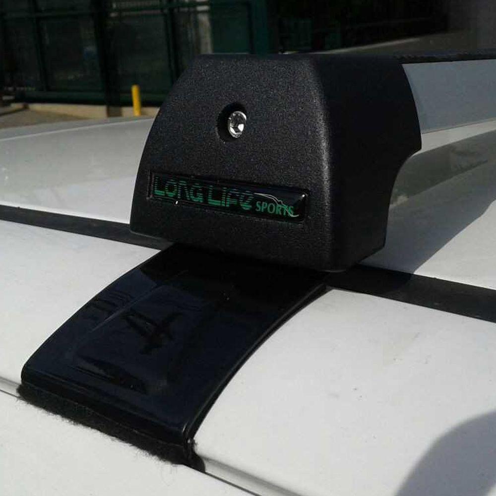 Rack De Teto Long Life Astra Hatch E Sedan 2 Portas 99/...