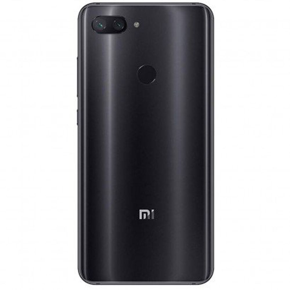 Smartphone Xiaomi Mi 8 Lite 64gb 4gb Dual Preto