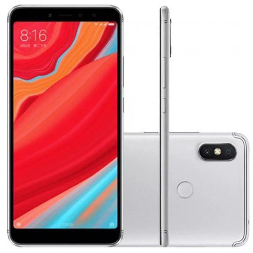 Smartphone Xiaomi Redmi S2 Dual 64gb 4gb Dark Grey