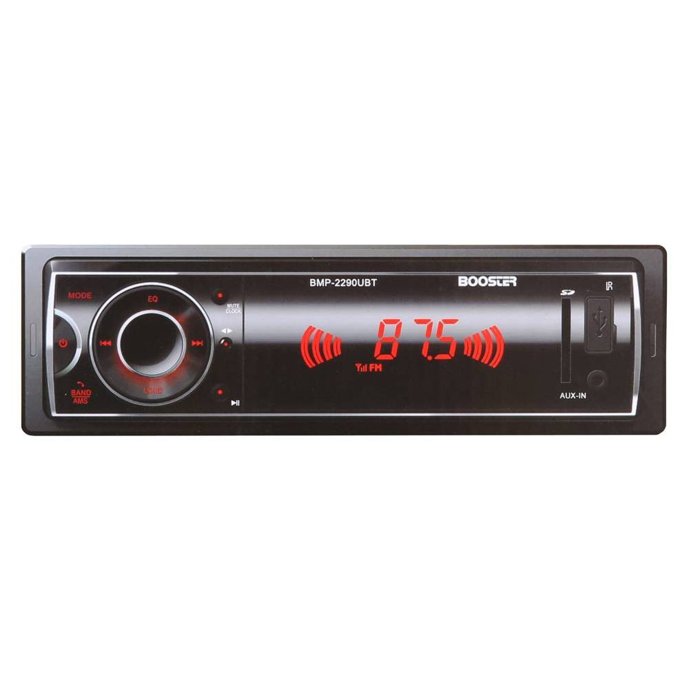 Som Automotivo Booster BMP-2290UBT SD/USB/Bluetooth