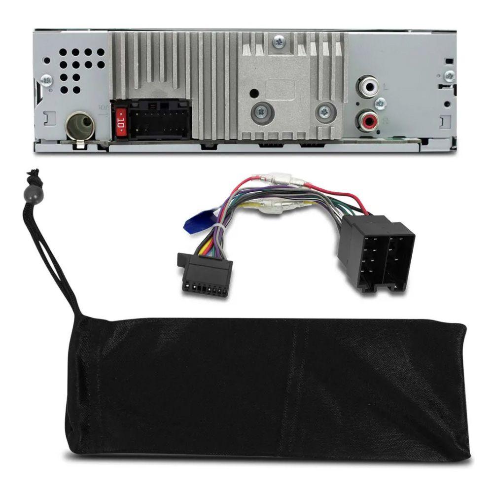 Som Automotivo Pioneer MVH-98UB MP3 USB