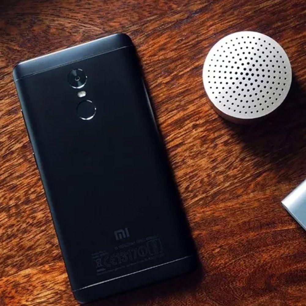 Xiaomi Mini Caixa De Som Bluetooth Original Lacrado Dourado