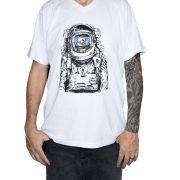 Camiseta Masculina Aquarnauta