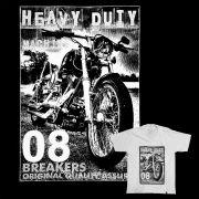 Camiseta Masculina Moto