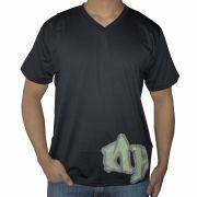 Camiseta Masculina NH - Verde