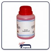 Solução Padrão pH 4 - 500ml