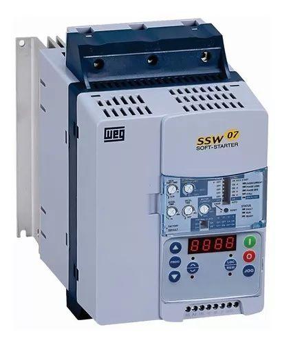Chave Soft Starter 85A 220v
