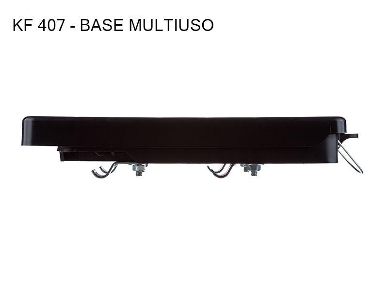 Clipe Bike - Base Multiuso