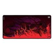 Mousepad Gamer Redragon Infernal Dragon Extended - Id006