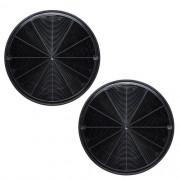 Filtro Carvão Ativado 326007016 P/ Coifa Brastemp Original