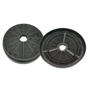 Filtro Carvão Ativado p/ Depurador Fischer Classic New  Original