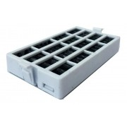 Filtro De Ar Antiodor Geladeira Refrigerador Brastemp