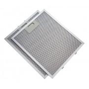 Tela Filtro Aluminio P/ Coifa Electrolux 60 Cx (2unid)