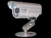 Câmera Segurança 1200 Linhas Led Infravermelho Visão Noturna