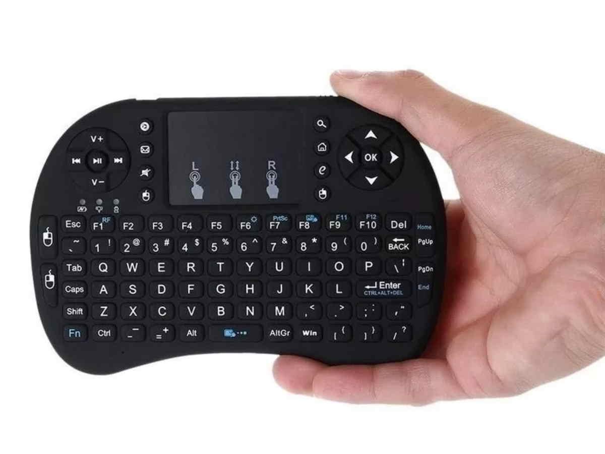 Box Android 9 Smartv  - Tv 4K  - 32gb e 4gb Ram + Controle