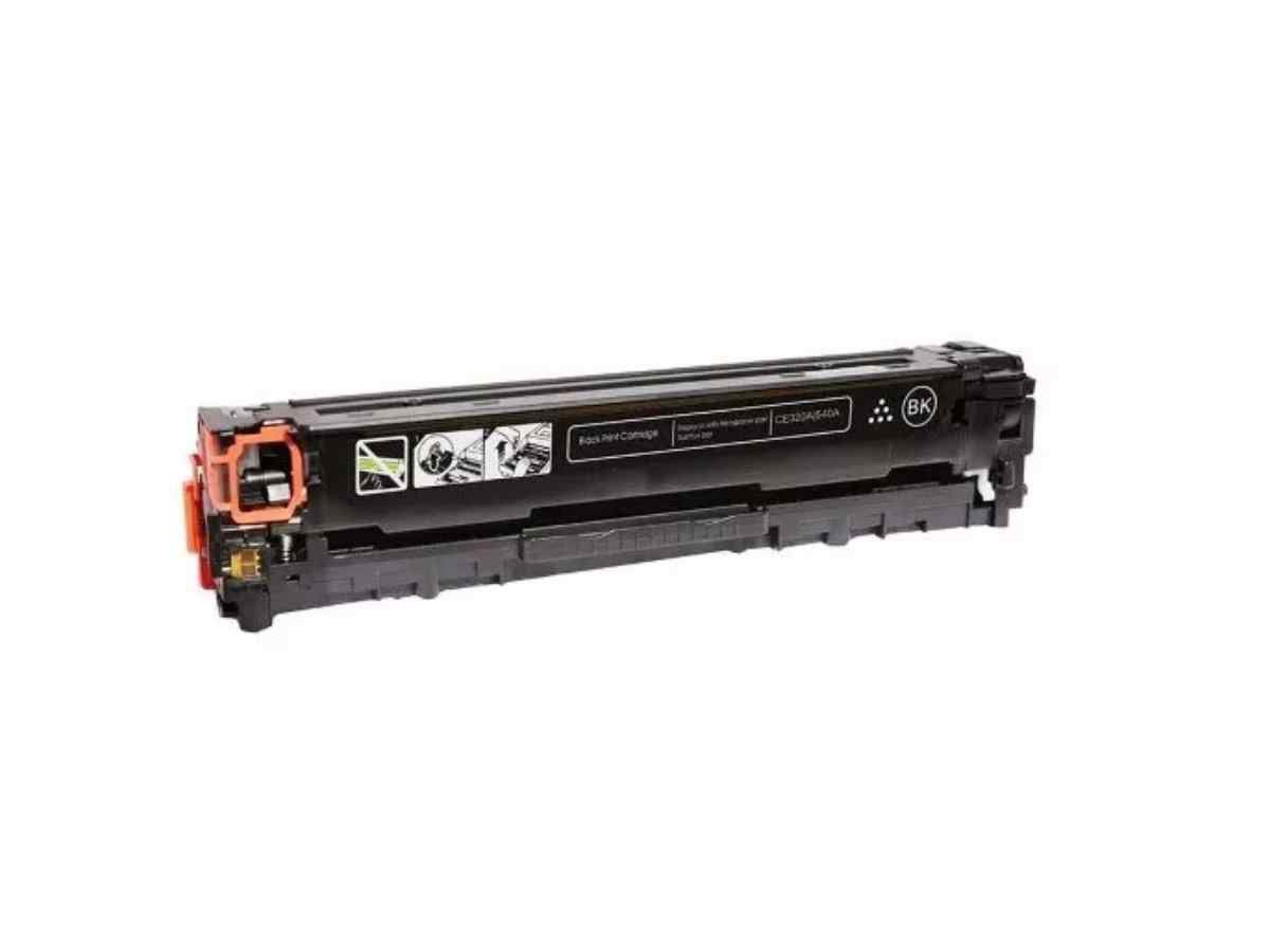 Toners Compatível HP CB540 CF210 CE320A 1312MFP 1525NW