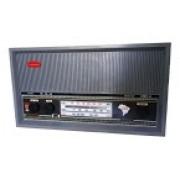 CÓPIA - Rádio Antigo Retrô Companheiro Itamarati 3 Faixas  CRMIF-32