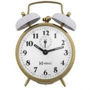 Despertador Mecânico Herweg 2215 021