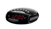 Rádio Relógio Mondial, Função Despertador, Display Digital, 5w - Rr-03