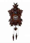 Relógio de Parede Cuco Herweg 5386 084
