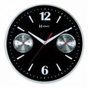 Relógio De Parede Moderno Herweg 6441-34