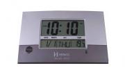 Relógio Despertador Herweg Digital 6473