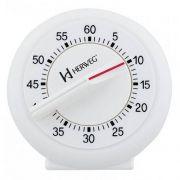 Timer Contagem Regressiva Alarme 60 Minutos Herweg 3203 021
