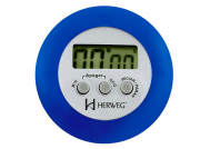 Timer Digital Herweg 3308 New - Azul