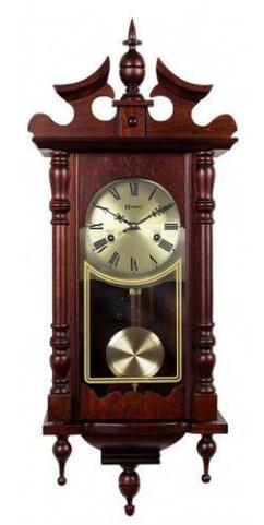 Relógio De Parede Carrilhão Herweg Ref: 5352-084