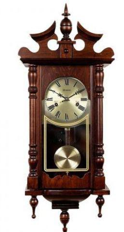 Relógio De Parede Herweg 5352 084