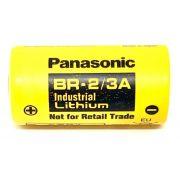 BATERIA DE LITHIUM 3V BR-2/3A PANASONIC (BR23A)