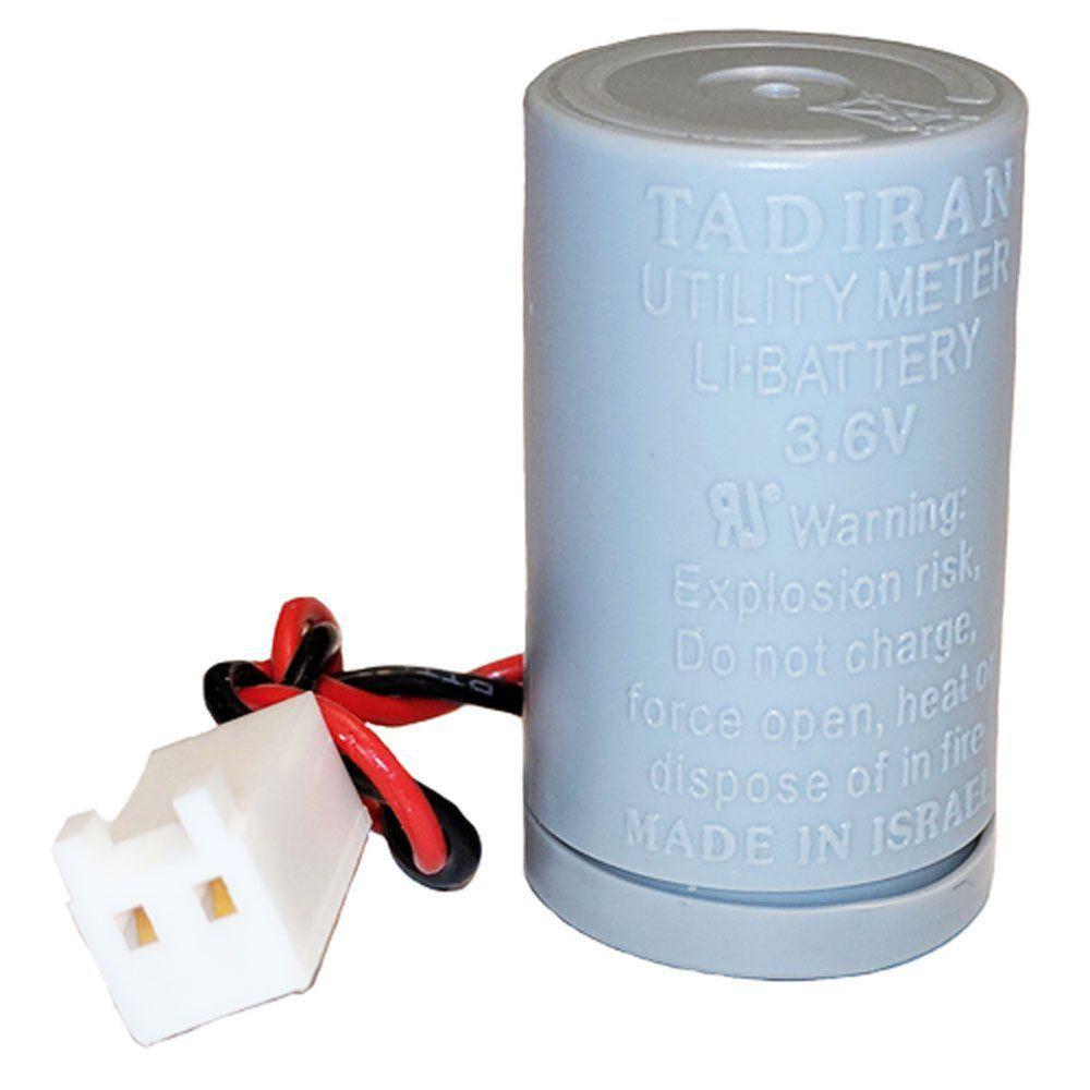 BATERIA DE LITHIUM 3,6V 1000mAh TL-5276/W TADIRAN (TL5276W)