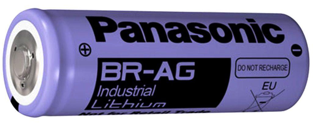 BATERIA DE LITHIUM 3V BR-AG PANASONIC (BRAG)
