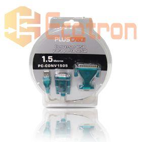 CABO CONV. USB P/ DB09/DB25 PC-CONV1505