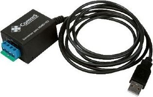 CABO CONVERSOR USB-SERIAL RS485 1S-USB-485 COMM5