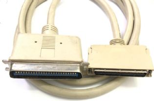 CABO SCSI3 HD68M PARA SCSI1 C50M TT216-1,8MTS KONO