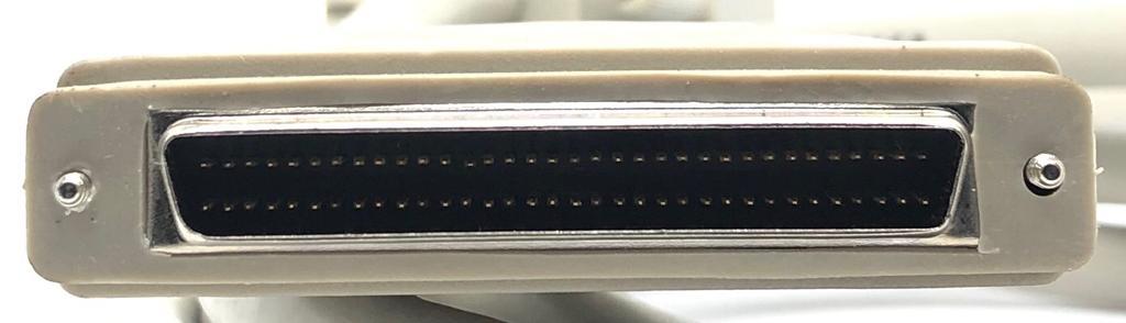 CABO SCSI3 HD68M X SCSI5 VHDCI68 1,8MT SCSI3-SCSI5 DCSC52A TOWER