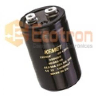 CAP. ELCO. 2200UF 250V ALS30A222KE250 BHC / KEMET