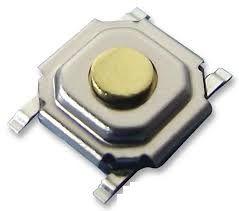 CHAVE TACTIL SKQGABE010 ALPS