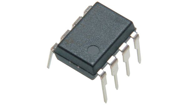 CIRCUITO INTEGRADO 25LC512-I/P MICROCHIP (25LC512IP)