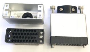 CONECTOR V35 MONTAGEM CABO