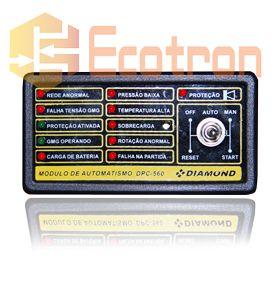 MODULO DE AUTOMATISMO DPC-560 24V DIAMOND (DPC560 DIAMOND)
