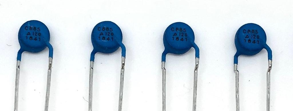 TERMISTOR PTC 1K2 C885 B59885C0120A070 EPCOS