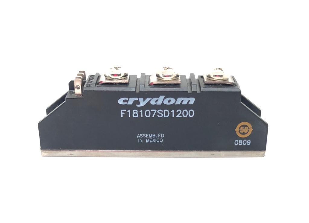 TIRISTOR 105A 1200V F18107SD1200 CRYDOM