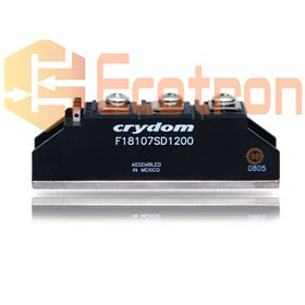 TIRISTOR  F18107SD1200 CRYDOM