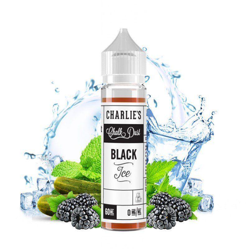 Black Ice by Charlie's Chalk Dust BF