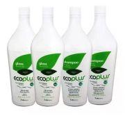 Ecoplus Escova Progressiva Defininitiva 2 Kits