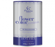 Floractive Flower Color Pó Descolorante 450g