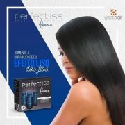 Perfect liss New Advance Escova Progressiva Kit 100ml