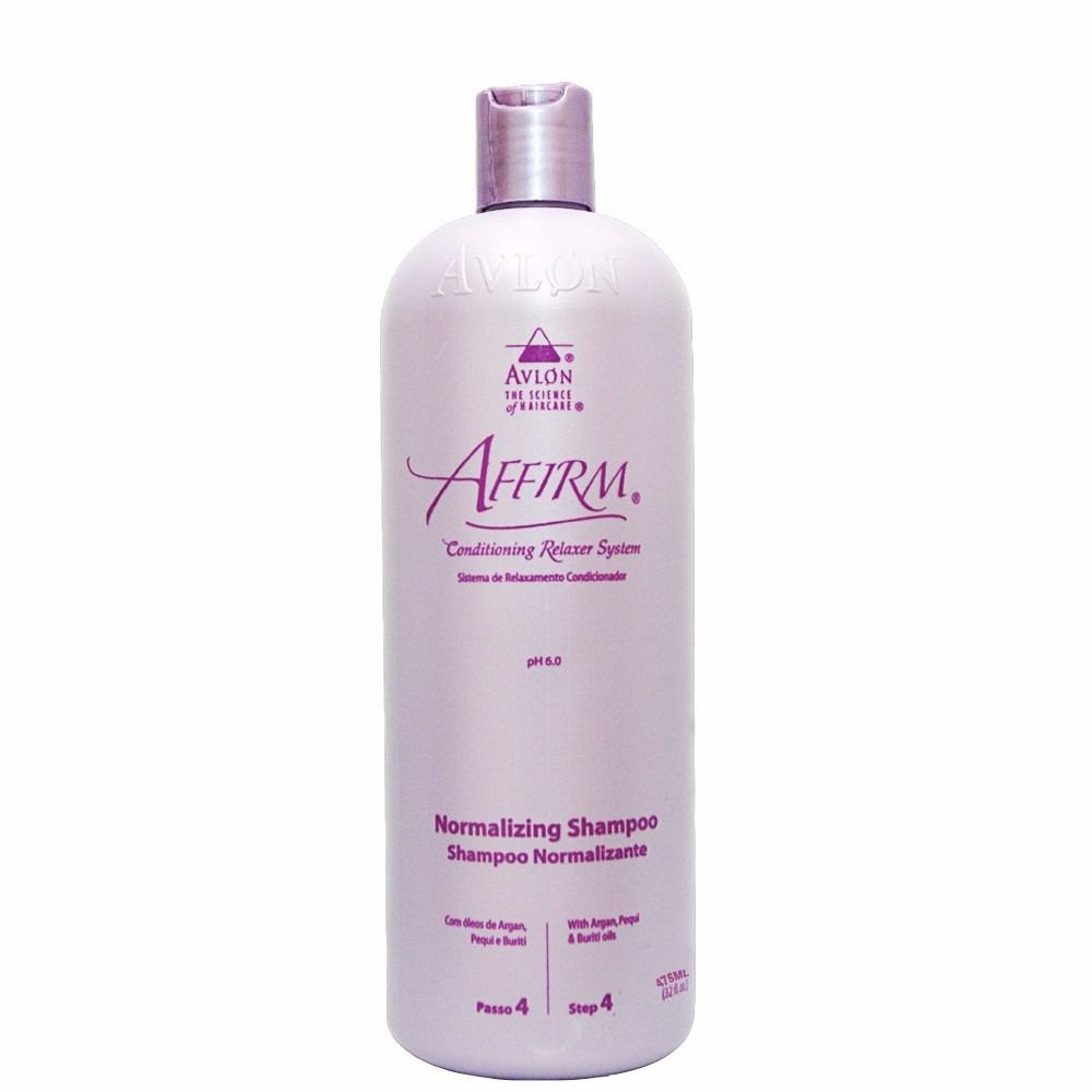 Avlon Affirm Normalizing Shampoo 950ml